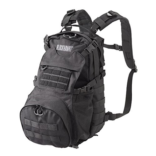 Blackhawk Cyane Dynamic Pack Black 60CD00BK