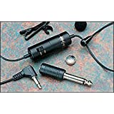 Audio-Technica ATR-35S Lavalier Microphone ~ Audio Technica