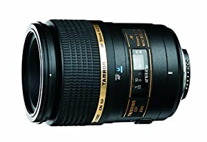 Tamron AF 90mm f/2.8 Di SP A/M 1:1 Macro Lens for Pentax Digital SLR Cameras