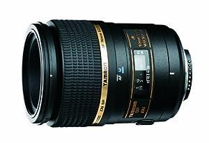 Tamron AF 90mm f/2.8 Di SP A/M 1:1 Macro Lens for Pentax Digital SLR Cameras (Model 272EP)