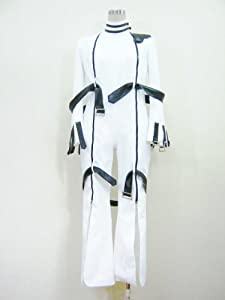Cosplay Costume X-Large Size Code Geass Lelouch of the Rebellion Shi Tsu Japanese