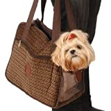 Sherpa 43017 Tote Around Town Pet Carrier, Small, Boston Tweed at Sears.com