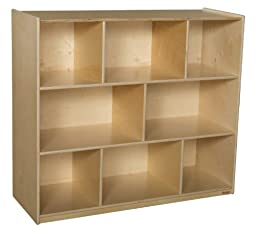 Wood Designs WD14200 Single Storage, 42\