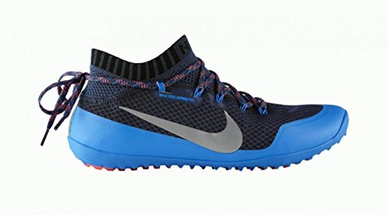 Mens Nike Free Hyperfeel Run Trail (616247-404) size: 9