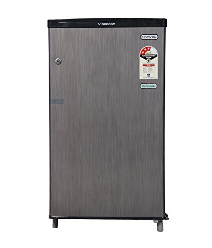 Videocon VCL093 Single Door 80 Litres Refrigerator