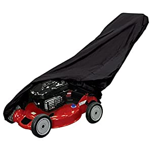 FH-LC706-L Premium Lawn Mower Cover (60'' x 24'' x 42'') by FH Group