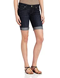 Paige Denim Women's Jax Knee Denim Short