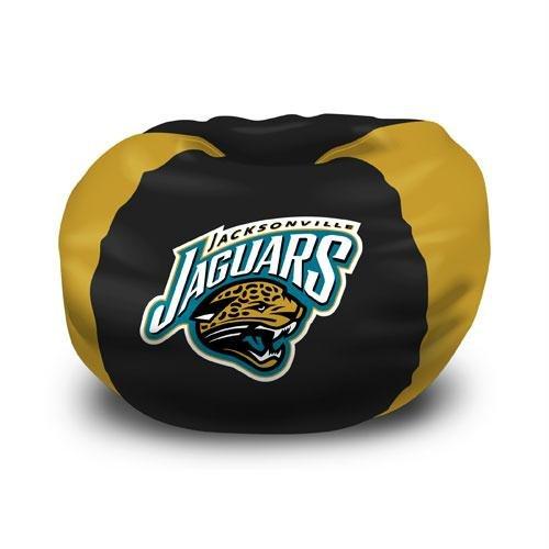 Jacksonville Jaguars Bean Bag