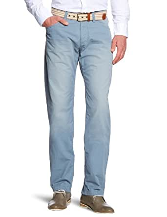 Mexx - Jean - Coupe Droite - Homme - Bleu (477) - FR : 29W (Taille fabricant : 29)