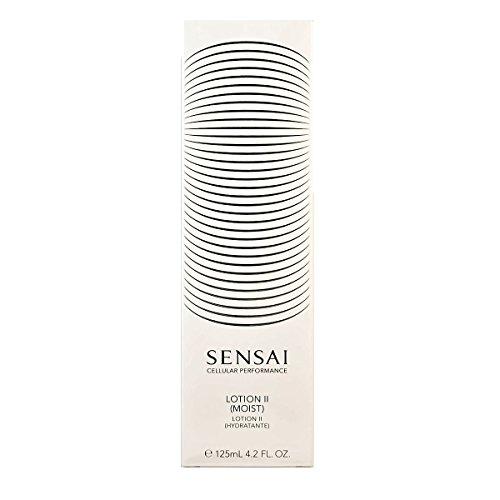 Kanebo Sensai Cellular Performance Lotion II Moist 100 ml