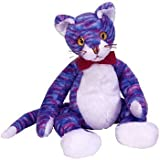 TY Kooky the Crazy Cat Beanie Baby