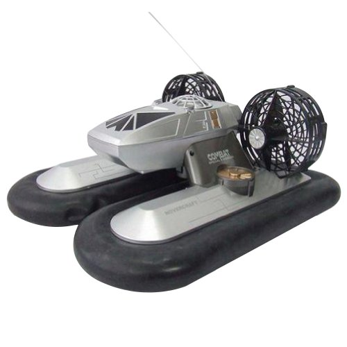 1:8 scale 3 channel Full Function Wireless RC Hovercraft