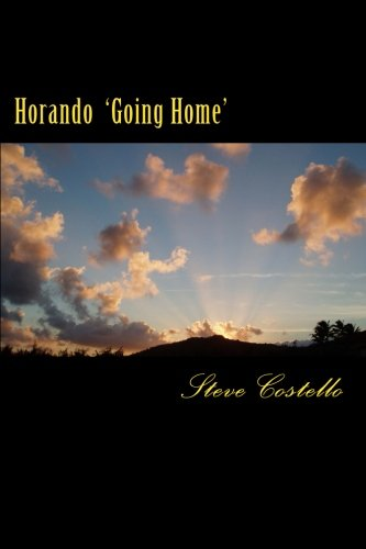 Book: Horando - Going Home by Steve Costello