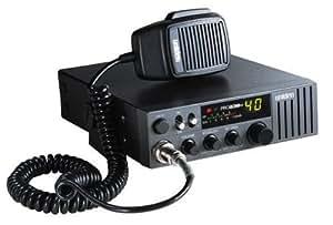Uniden PRO538W 40-Channel CB Radio
