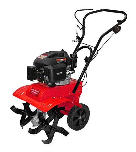 Best Buy! Southland  SFTT160  Front Tine Tiller with 159cc, 6.5 foot-pound, OHV Engine