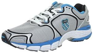 K-Swiss CALIFORNIA 92639-050-M, Chaussures de running femme - Argent (Silber), 38 EU