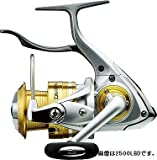 ダイワ(Daiwa) リール 13 トライソ 2500LBD