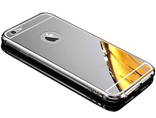 sunnycaser-coque-etui-luxe-miroir-apple-iphone-6-6s-47-neuf-argent-mince-housse-retour-hard-case-pc-