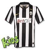 Nike Juventus Home Jersey Boys