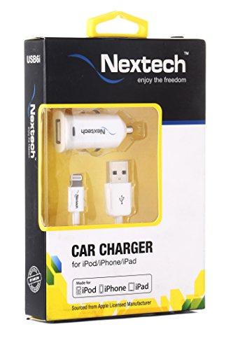 Nextech USB6i Car Charger