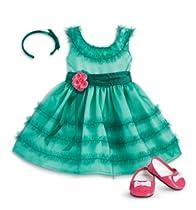 American Girl Maryellen's Birthday Dress