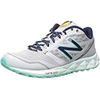 New Balance 590v2 Trail Women's Running Shoes (Gray)