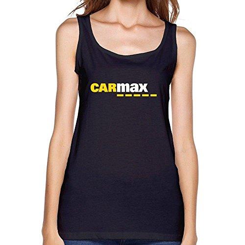 xiuluan-xiuluan-womens-carmax-logo-tank-top-size-xxxl