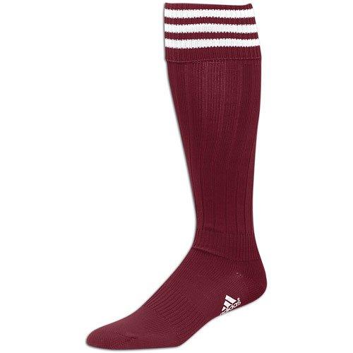 adidas Men's 3-Stripes II Soccer Sock (9-11) - Buy adidas Men's 3-Stripes II Soccer Sock (9-11) - Purchase adidas Men's 3-Stripes II Soccer Sock (9-11) (adidas, adidas Socks, adidas Mens Socks, Apparel, Departments, Men, Socks, Mens Socks, Athletic, Athletic Socks, Mens Athletic Socks)