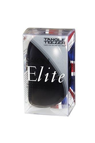 Tangle Teezer Salon Elite Midnight, schwarz, 1er Pack (1 x 1...