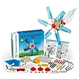 Wind Power - Renewable Energy Science Kit