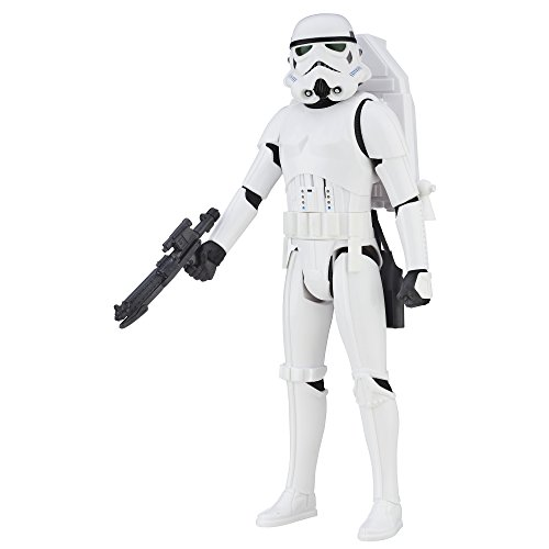 Star Wars Interactech Imperial Stormtrooper