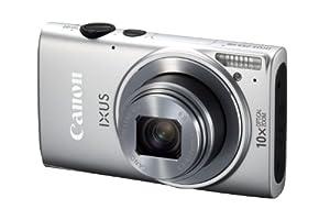 Canon IXUS 255 HS - Cámara compacta (pantalla de 3