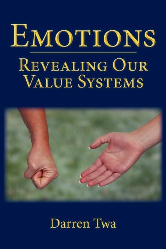 emotions-revealing-our-value-systems-english-edition