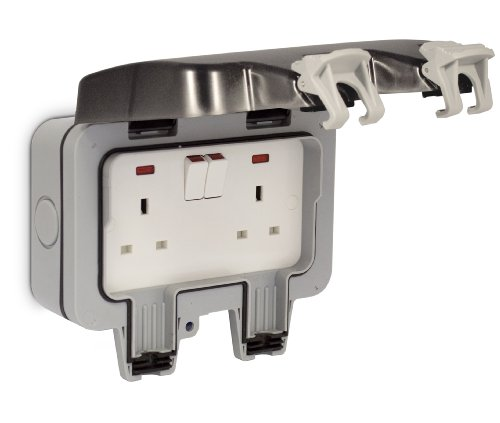 bg-wp22-13-a-2-gang-storm-weatherproof-outdoor-switched-socket-double-pole