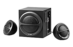 F&D A111U 2.1 Multimedia Speakers with USB Reader