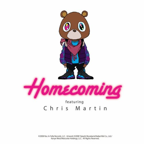 Kanye West - Homecoming - Zortam Music