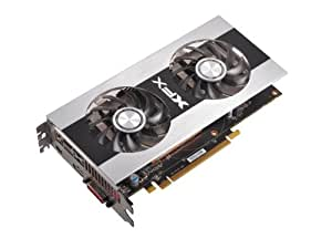 XFX AMD Radeon™ HD 7770 - FX-777A-ZDF4 - Double D HD 7770 1000MHZ 1GB GDDR5 Display Port HDMI Dual DVI PCI-E