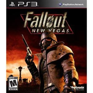 12903 PS3 Fallout New Vegas