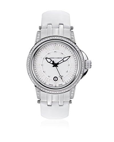 Chrono Diamond Reloj con movimiento cuarzo suizo Woman Dionne