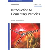 Introduction to Elementary Particlesby David Griffiths
