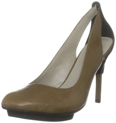 United Nude Women's Cup Pump Taupe Exotic 7973014446 6 UK