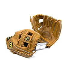 Buy Wilson A2000 Barry Larkin Throwback 11.5 Inch Glove - Right-Handed Throw by Wilson