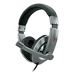 iBall Tap On X9 Headphones with Mic