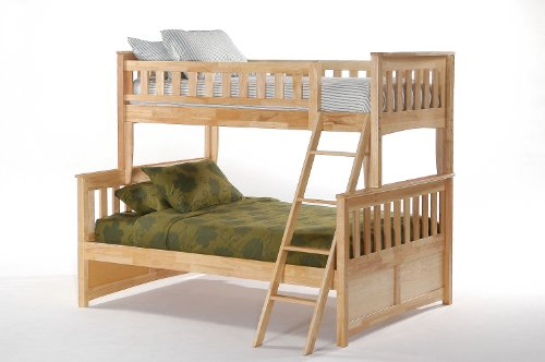 Teen Bunk Beds 1528 front