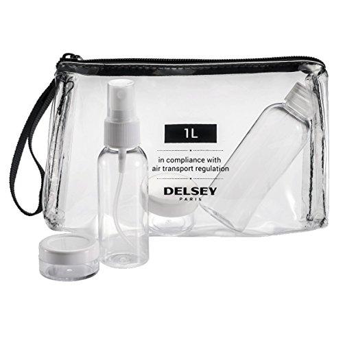 delsey-looking-good-trousse-de-toilette-18-cm-transparent
