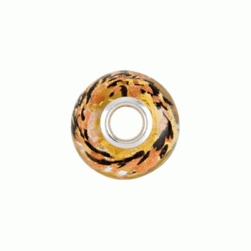 Ventunera Murano Glass Bead