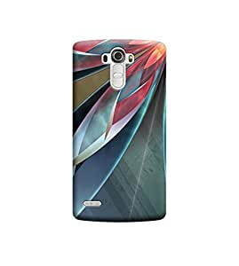 EPICCASE Premium Printed Back Case Cover With Full protection For LG G4 (Designer Case)