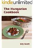 The Hungarian Cookbook