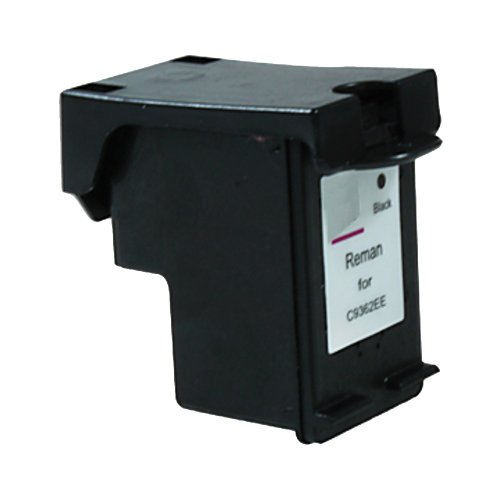 1 Druckerpatrone Tinte für HP Officejet 4500 J4540 J4680 J4550 J4680C ersetzen HP901XL CC654EE