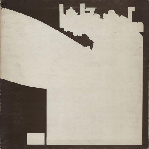 Led Zeppelin Ii - Rare Sleeve Misprint